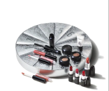 """<p><strong>MAC</strong></p><p>ulta.com</p><p><strong>$69.30</strong></p><p><a href=""""https://go.redirectingat.com?id=74968X1596630&url=https%3A%2F%2Fwww.ulta.com%2Flimited-edition-boom-boom-wow-mini-advent-calendar%3FproductId%3Dpimprod2020037&sref=https%3A%2F%2Fwww.townandcountrymag.com%2Fstyle%2Fbeauty-products%2Fnews%2Fg2919%2Fbeauty-advent-calendars%2F"""" rel=""""nofollow noopener"""" target=""""_blank"""" data-ylk=""""slk:Shop Now"""" class=""""link rapid-noclick-resp"""">Shop Now</a></p><p><strong>Best For: </strong>Anyone who swears by Ruby Woo. </p><p><strong>What's Inside: 12 </strong>MAC favorites including three mini lipsticks, three Lipglasses, three eyeshadows, plus mascara, highlighter, and more. </p>"""