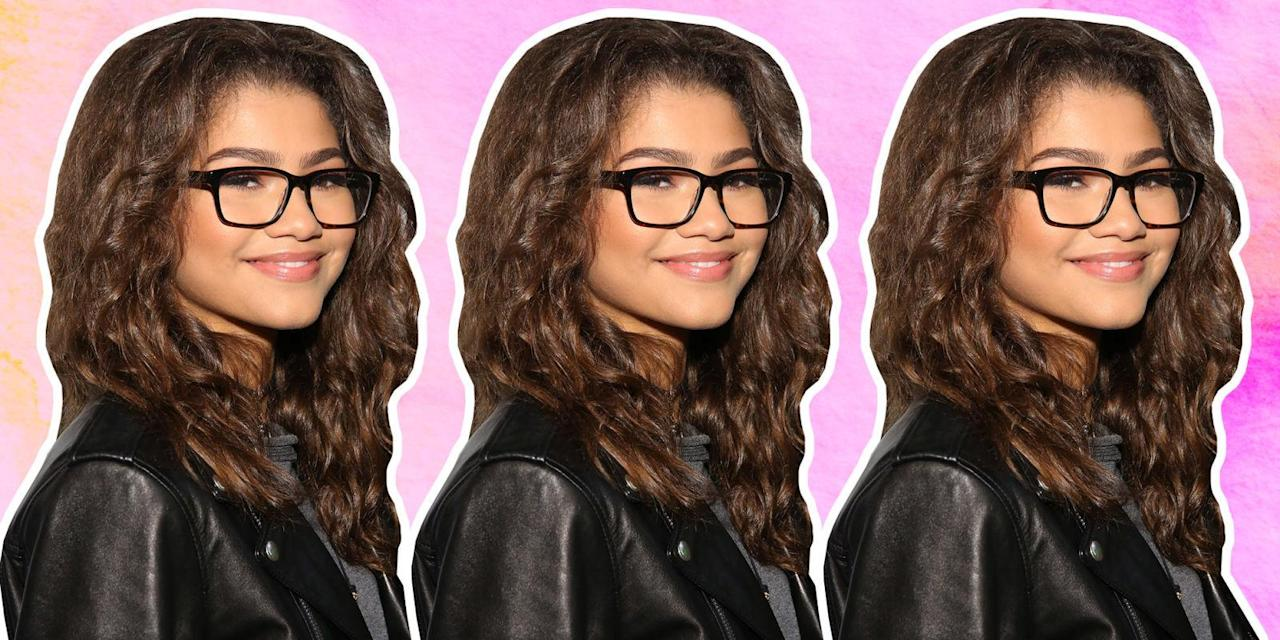Zendaya Explains Why She Doesn T Like The Word Quot Pretty Quot To