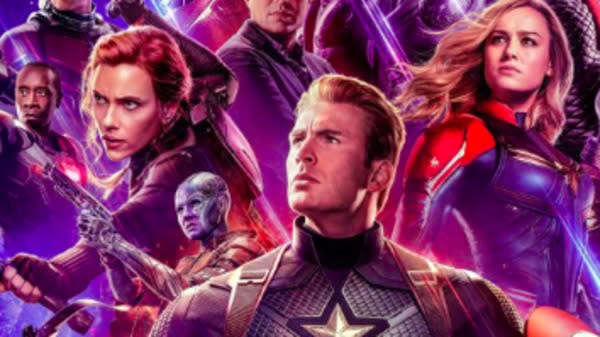 Marvel Fans Are Reselling 'Avengers: Endgame' Tickets For $15,000 On eBay