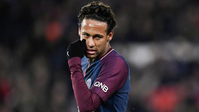 Thomas Meunier was far from pleased with the treatment of Neymar at the hands of some Paris Saint-Germain fans on Wednesday.