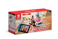 "<p><strong>Nintendo</strong></p><p>gamestop.com</p><p><strong>$99.99</strong></p><p><a href=""https://go.redirectingat.com?id=74968X1596630&url=https%3A%2F%2Fwww.gamestop.com%2Fvideo-games%2Fswitch%2Fgames%2Fproducts%2Fmario-kart-live-home-circuit-mario-set%2F11108258.html&sref=https%3A%2F%2Fwww.redbookmag.com%2Flife%2Fg34693692%2Fgamer-gifts%2F"" rel=""nofollow noopener"" target=""_blank"" data-ylk=""slk:Shop Now"" class=""link rapid-noclick-resp"">Shop Now</a></p>"