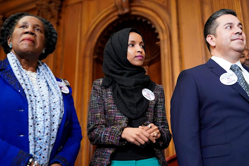 Ilhan Omar's comments were anti-Semitic rhetoric, let's not beat around the bush: Today's talker