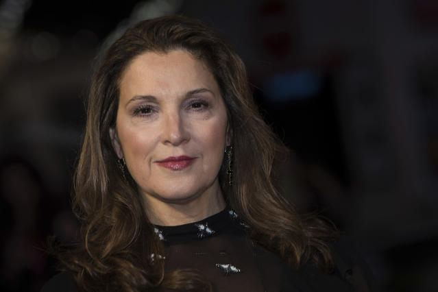 Barbara Broccoli (Credit: Vianney Le Caer/Invision/AP)