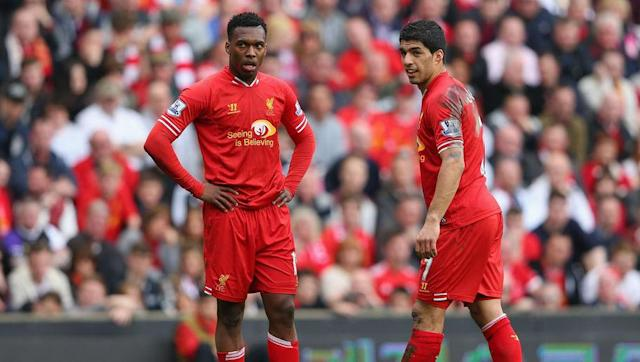 <p>The modern 'SAS' were a force to be reckoned with and were part of arguably one of the greatest sides not to win the Premier League.</p> <br><p>Luis Suarez scored 31 times, despite missing six games due to suspension, to add to Daniel Sturridge's 21 strikes, but an astonishing 32 goals conceded away from home by the Reds saw them miss out on the Premier League title by two points.</p> <br><p>Liverpool are yet to have a forward partnership like SAS and, given the state of their defending, will probably never win the Premier League title until they find another prolific duo.</p>