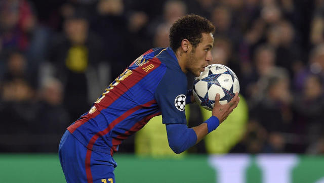 ​Neymar has revealed who he considers to be the best three strikers across the footballing globe. In an interview with Brazilian media outlet ​Esporte Interativo, the Barcelona superstar explained why Atletico Madrid's Antoine Griezmann, Manchester City's Gabriel Jesus and Juventus' Paulo Dybala topped his list as the best marksmen in world football right now. Neymar has often contested matches against Griezmann in La Liga, while the Brazil international has first hand experience of playing...