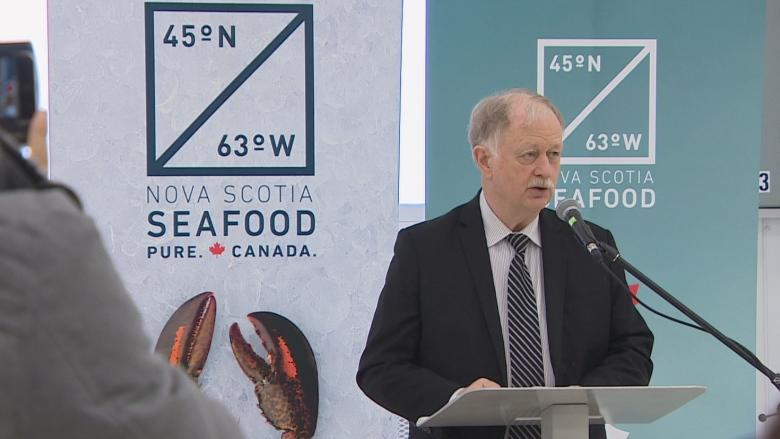 Nova Scotia launches its own seafood brand
