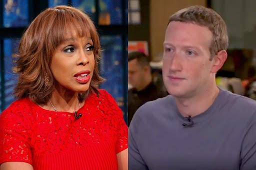 Mark Zuckerberg Doubles Down in Defense of Facebook Posting Political Ads That Contain Lies