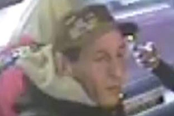 Suspect: Police hunt man after woman sexually assaulted repeatedly on buses: Metropolitan Police