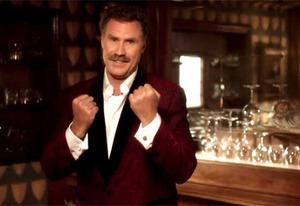 Will Ferrell | Photo Credits: BarackObamadotcom/Youtube