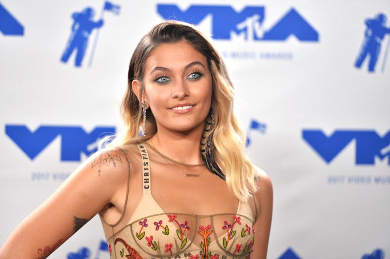 "Paris Jackson Called Out Relatives After They Reportedly Said ""She's Lost It"""