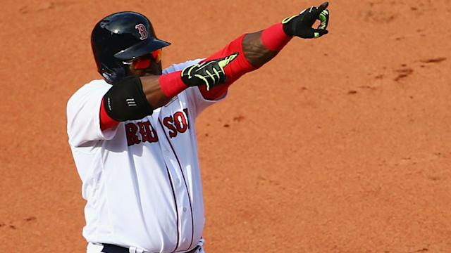 Boston Red Sox star David Ortiz deserves a place in the Hall of Fame once he retires, according to Ken Griffey Jr.