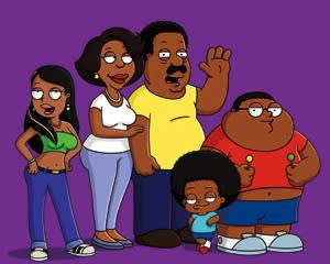 Report: The Cleveland Show Cancelled