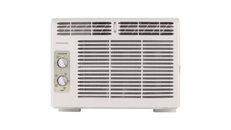 """One reviewer says this this AC has them """"freezing."""""""
