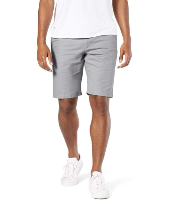 You know he needs new shorts. Get him these, on sale. (Photo: Amazon)