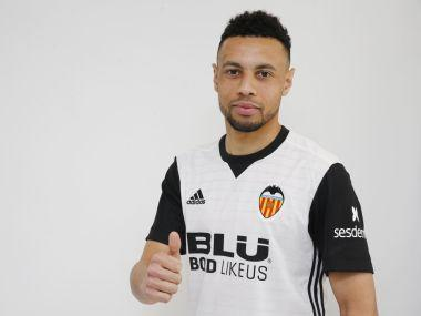 January transfer window: Arsenal midfielder Francis Coquelin signs four-year contract with Valencia