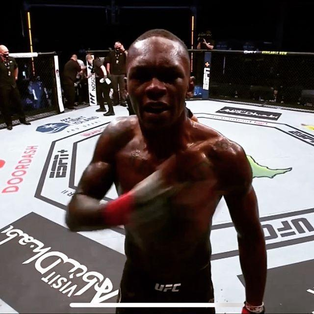"<p>A familiar face to fervent UFC fans, Adesanya — ""the last stylebender"" — has quickly risen to prominence following his remarkable bout against Paulo Costa in September 2020, winning by TKO in the second round. The five-time Performance of the Night winner is considered to be one of the best strikers in MMA. ""Adesanya, if he's able to keep this fight standing, which he has proven time and time again that he's able to do, is a problem for not only Jon Jones, but all the way up to heavyweight with Stipe Miocic.,"" said Daniel Cormier of Adesanya. We're not here to disagree.</p><p><a href=""https://www.instagram.com/p/CFy9IR6nB-k/"">See the original post on Instagram</a></p>"