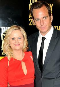 Amy Poehler and Will Arnett | Photo Credits: Theo Wargo/Getty Images