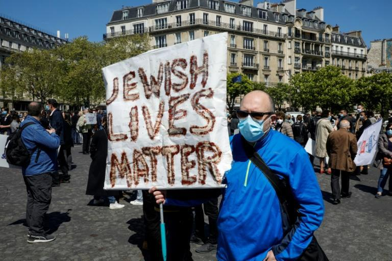 French Jews have been repeatedly targeted by jihadists in recent years