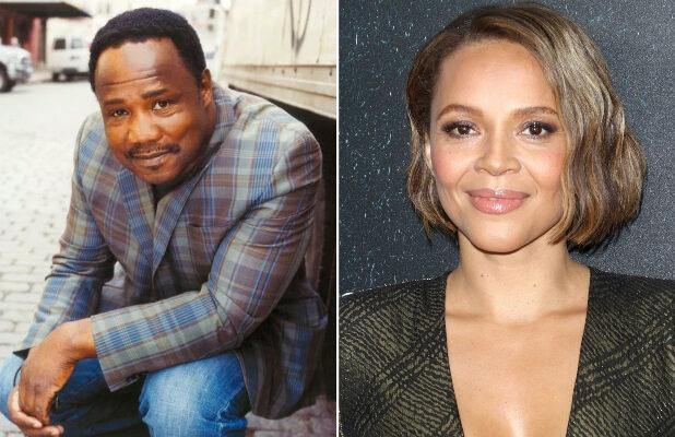 Carmen Ejogo and Isiah Whitlock Jr Board Bryan Cranston's 'Your Honor' at Showtime