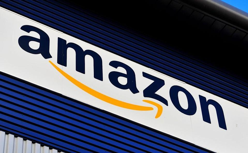 Online retail titan Amazon is offering new warehouse recruits a £1,000 joining bonus as it looks to attracts staff amid a mounting hiring crisis. (PA Wire)