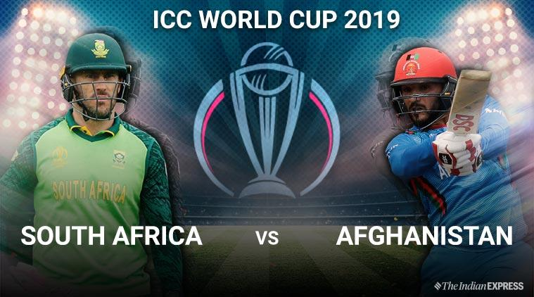 afghanistan vs south africa - photo #27
