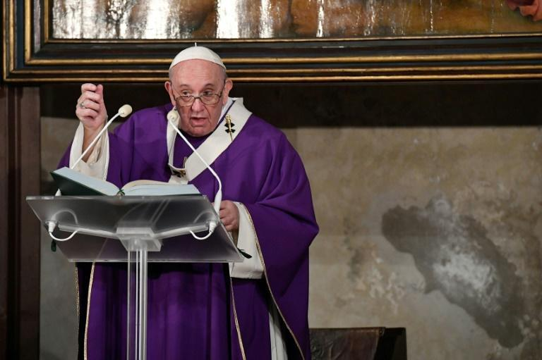 Francis' remarks backing gay civil unions came as a surprise to some Catholics