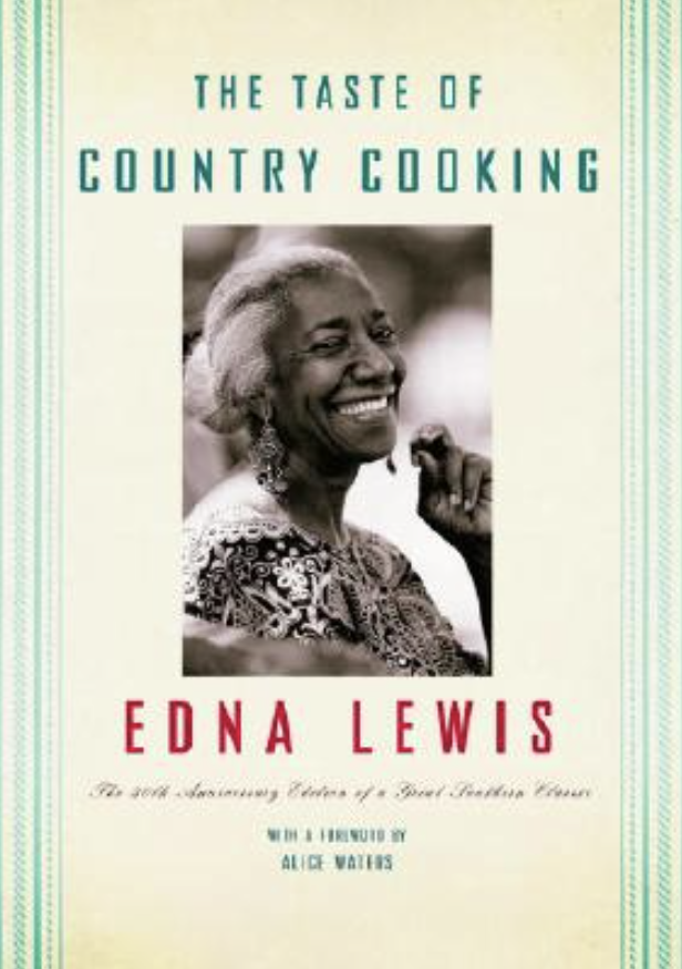 The Taste of Country Cooking – Edna Louis