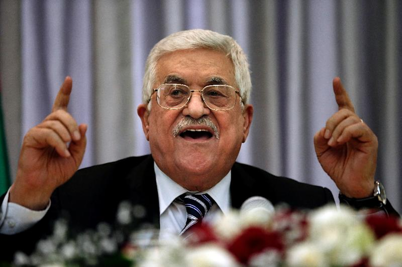 Palestinian President Mahmud Abbas hopes US President Trump can pressure Israel into concessions he believes are necessary to salvage a two-state solution to one of the world's oldest conflicts