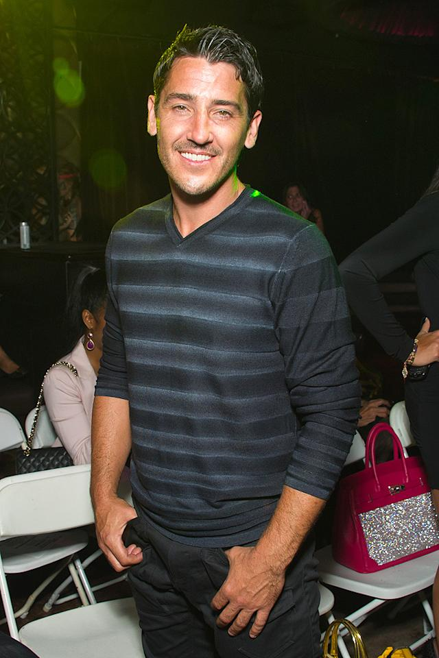 """<p class=""""MsoNormal"""">Another boy bander who happens to be gay is Jonathan Knight. Although he was always the quiet and shy one in New Kids on the Block, Jonathan definitely spoke up in January 2011 after his ex-girlfriend, pop star Tiffany, revealed his sexuality on Bravo's """"Watch What Happens Live."""" Knight responded with a statement: """"I have never been outed by anyone but myself! I did so almost 20 years ago. I never knew that I would have to do it all over again publicly just because I reunited with NKOTB! I have lived my life very openly and have never hidden the fact that I am gay. Apparently, the prerequisite to being a gay public figure is to appear on the cover of a magazine with the caption 'I am gay.' I apologize for not doing so if this is what was expected!""""</p>"""