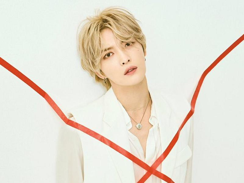 Catch Kim Jae-joong live in Malaysia this March!