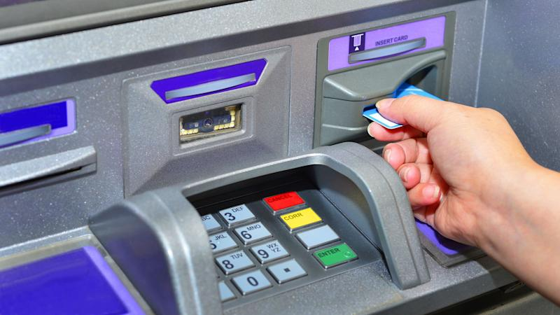 Check How To Withdraw Cash From ATM Machine Without Using ATM Card 79829d4d0fddda0e24ba0a5baf04186d