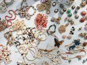 """<p>Diamonds really are a girl's best friend—especially when you buy a ring at a yard sale <a href=""""https://www.huffpost.com/entry/ring-purchased-at-garage-sale-may-be-worth-roughly-half-a-million-dollars_n_5923dda5e4b034684b0f4879"""" data-ylk=""""slk:for a few dollars"""" class=""""link rapid-noclick-resp"""">for a few dollars</a> and it turns out to be worth $850,000. At nearly 27 carats, the ring's stone was so big it looked like costume jewelry, so it was decades before the ring's new owner had it appraised and learned its true value.</p>"""