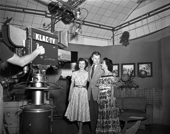 """<p>After filming <em>Hollywood on Television </em><a href=""""https://www.wbur.org/npr/360425512/betty-white-the-golden-girl-from-the-golden-days-of-television"""" rel=""""nofollow noopener"""" target=""""_blank"""" data-ylk=""""slk:six days a week"""" class=""""link rapid-noclick-resp"""">six days a week</a> and earning an education in how to work in live TV, it wasn't long before Betty became one of the stars of the show. </p>"""