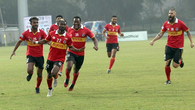 Ajit Isaac responds to AIFF; Insists sporting rights are still with Quess East Bengal