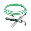 """<p>crossrope.com</p><p><strong>$68.00</strong></p><p><a href=""""https://go.redirectingat.com?id=74968X1596630&url=https%3A%2F%2Fwww.crossrope.com%2Fproducts%2Fstarter-jump-rope-set%3Fgclid%3DCj0KCQjw59n8BRD2ARIsAAmgPmL2M9bDvlwDgX_DTize0cmtH7-Xik6hBr_2FP0J-i2YIOkYgUxofZoaAiDHEALw_wcB&sref=https%3A%2F%2Fwww.menshealth.com%2Ftechnology-gear%2Fg34497236%2Fbest-gifts-for-brother%2F"""" rel=""""nofollow noopener"""" target=""""_blank"""" data-ylk=""""slk:BUY IT HERE"""" class=""""link rapid-noclick-resp"""">BUY IT HERE</a></p><p>If your bro shows interest in niche fitness trends, then he'll love the Crossrope. Although it may look like one, this isn't any ordinary jump rope. It's customizable to your height with ergonomically designed handles that provide a clean rotation system. The best part about this is the interchangeable weighted ropes. The starter pack comes with a quarter pound rope, but as he gains experience, he an upgrade to a one-pound weight for added strength.</p>"""