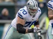 Zack Martin Named To NFL All-Decade Team