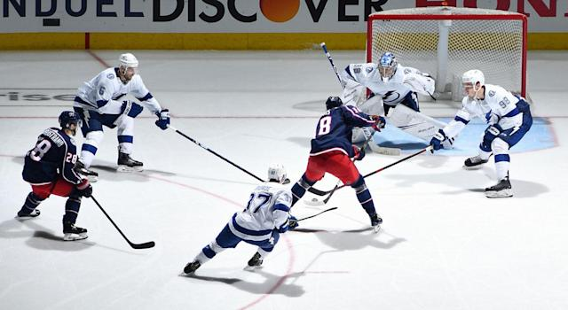 Should the Lightning stay the course? (Getty)