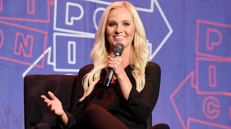 Tomi Lahren Signs On As Fox News Contributor