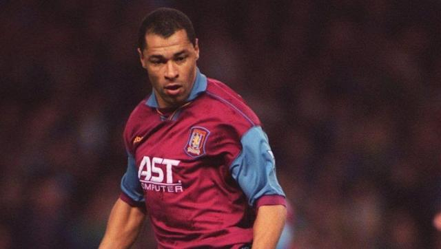 <p>Although he made the majority of his top flight appearances before the inception of the Premier League, Paul McGrath still merits inclusion for winning the PFA Player's Player of the Year award in 1993.</p> <br><p>The uncompromising centre back also picked up two League Cups with Aston Villa in the 1990s to add to the FA Cup with Man Utd, and even has the honour of being featured on an Irish postage stamp in 2002.</p> <br><p>He is regarded as one of both Aston Villa and the Irish national team's greatest ever defenders.</p>