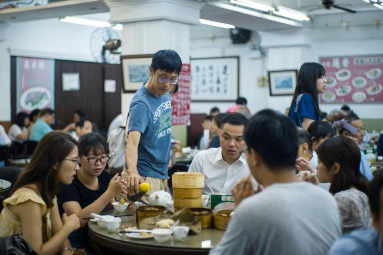 Lin Heung Tea House is just the latest Hong Kong culinary institution to face closure because of rising rents