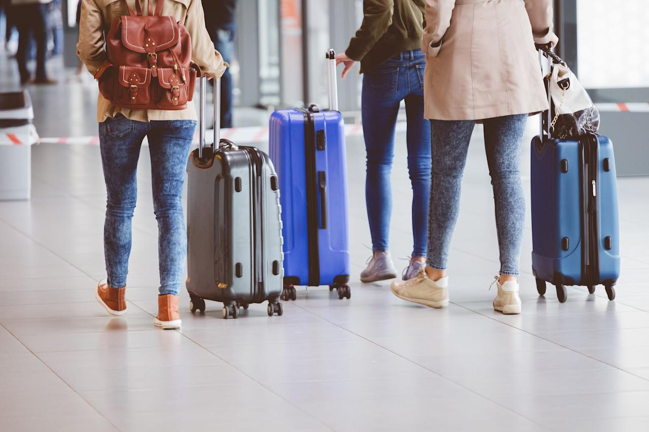 """<p>Outside of absurdly long security lines, <a href=""""https://www.housebeautiful.com/shopping/home-gadgets/g24848367/travel-organizers/"""" target=""""_blank"""">packing your suitcase</a> is definitely one of the worst parts of traveling. Deciding what to pack is painstaking enough, but then you have to make sure everything fits in your bag <em>and</em> that you aren't over the weight limit for checked luggage. Carrying on? Then your bag better be the right size to be approved and easy enough to tote all around the airport in case your flight is delayed and you're forced to aimlessly wander for hours on end. </p><p>Whether you're going on a work trip, an overnight excursion, a <a href=""""https://www.housebeautiful.com/lifestyle/g23121092/weekend-trips/"""" target=""""_blank"""">weekend getaway</a>, a <a href=""""https://www.housebeautiful.com/lifestyle/g22104254/glamping-in-the-us/"""" target=""""_blank"""">camping trip</a>, or an extended vacation, these are the luggage brands you need to know about—at every price point, too. There's even a backpack and a suitcase that will charge your phone, not to mention, a convertible work bag that might just be the sleekest (and most useful!) thing you'll ever buy.</p>"""