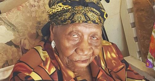 Meet the New Oldest Person in the World