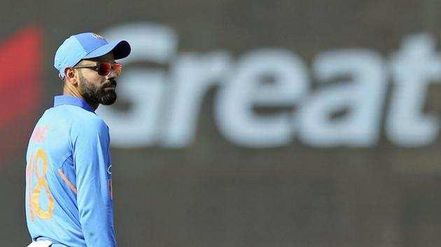 3 major concerns for India ahead of World Cup after series loss against Australia