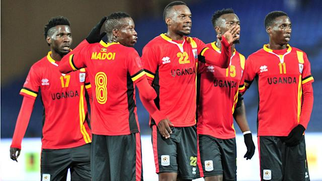 The Cranes signed out in third place while the Elephants, who did not score any goal in the competition, finished bottom