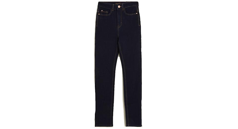 Lily Magic Shaping High Waisted Jeans