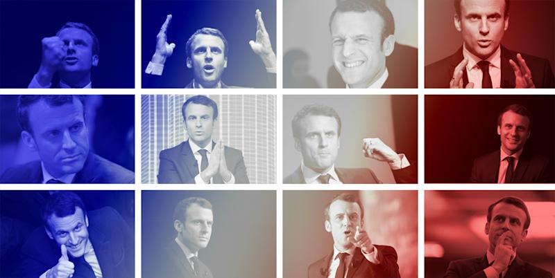 Second tour de l'élection présidentielle 2017: 50 nuances d'appel à voter Macron contre Marine Le Pen
