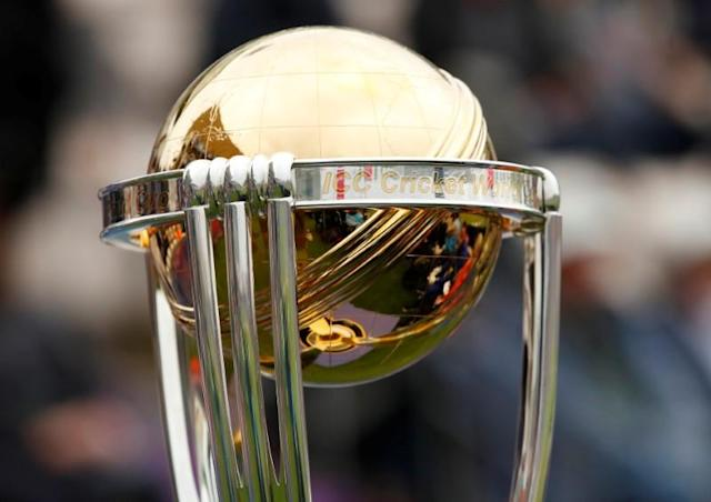 ICC Cricket World Cup - South Africa v West Indies