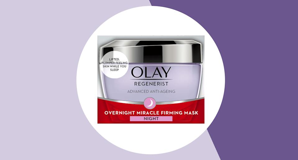 Boots £10 Tuesday is back with huge discount on Olay Regenerist Anti-Ageing cream.  (Boots/Yahoo Style UK)