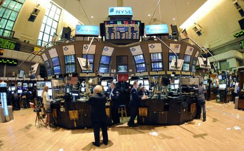 Apertura in rialzo per Wall Street, Dow Jones +0,63%