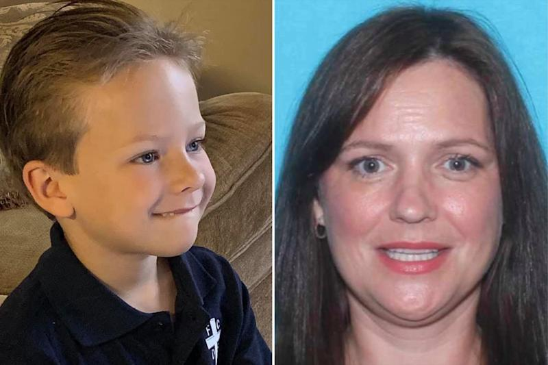 Missing 6-Year-Old Boy, His Mom Found Dead in Texas Parking Garage Hours After Amber Alert